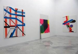 Remasterizaciones y Grandes Éxitos. CAAC, Sevilla. 2012